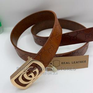 Gucci Belt | Clothing Accessories for sale in Lagos State, Amuwo-Odofin