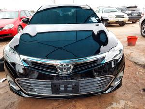 Toyota Avalon 2013 Black | Cars for sale in Oyo State, Oluyole