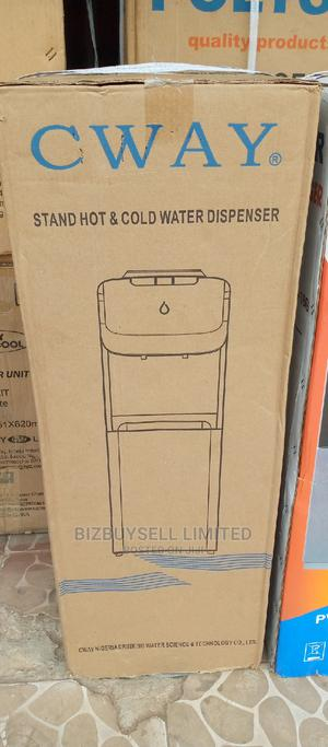 C Way Stand Hot And Cold Water Dispenser.   Kitchen Appliances for sale in Abuja (FCT) State, Wuse