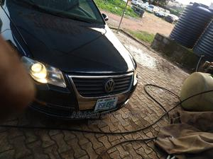 Volkswagen Passat 2007 2.0T Blue | Cars for sale in Abuja (FCT) State, Lugbe District