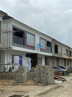 Furnished 4bdrm Duplex in Lekki for Sale | Houses & Apartments For Sale for sale in Lagos State, Lekki