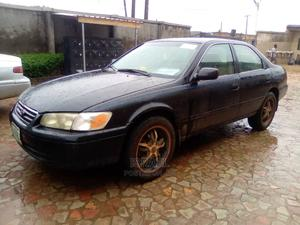 Toyota Camry 2000 Black   Cars for sale in Edo State, Benin City