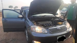 Toyota Corolla 2007 CE Gray | Cars for sale in Imo State, Owerri