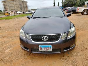 Lexus GS 2007 Gray | Cars for sale in Abuja (FCT) State, Gudu