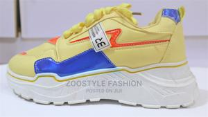 Unisex Sneakers | Shoes for sale in Abuja (FCT) State, Garki 2