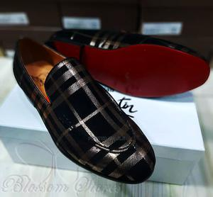 Free Delivery - Quality Designers Loafers   Shoes for sale in Akwa Ibom State, Uyo