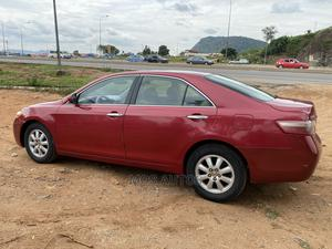 Toyota Camry 2008 2.4 LE Red   Cars for sale in Abuja (FCT) State, Gwarinpa