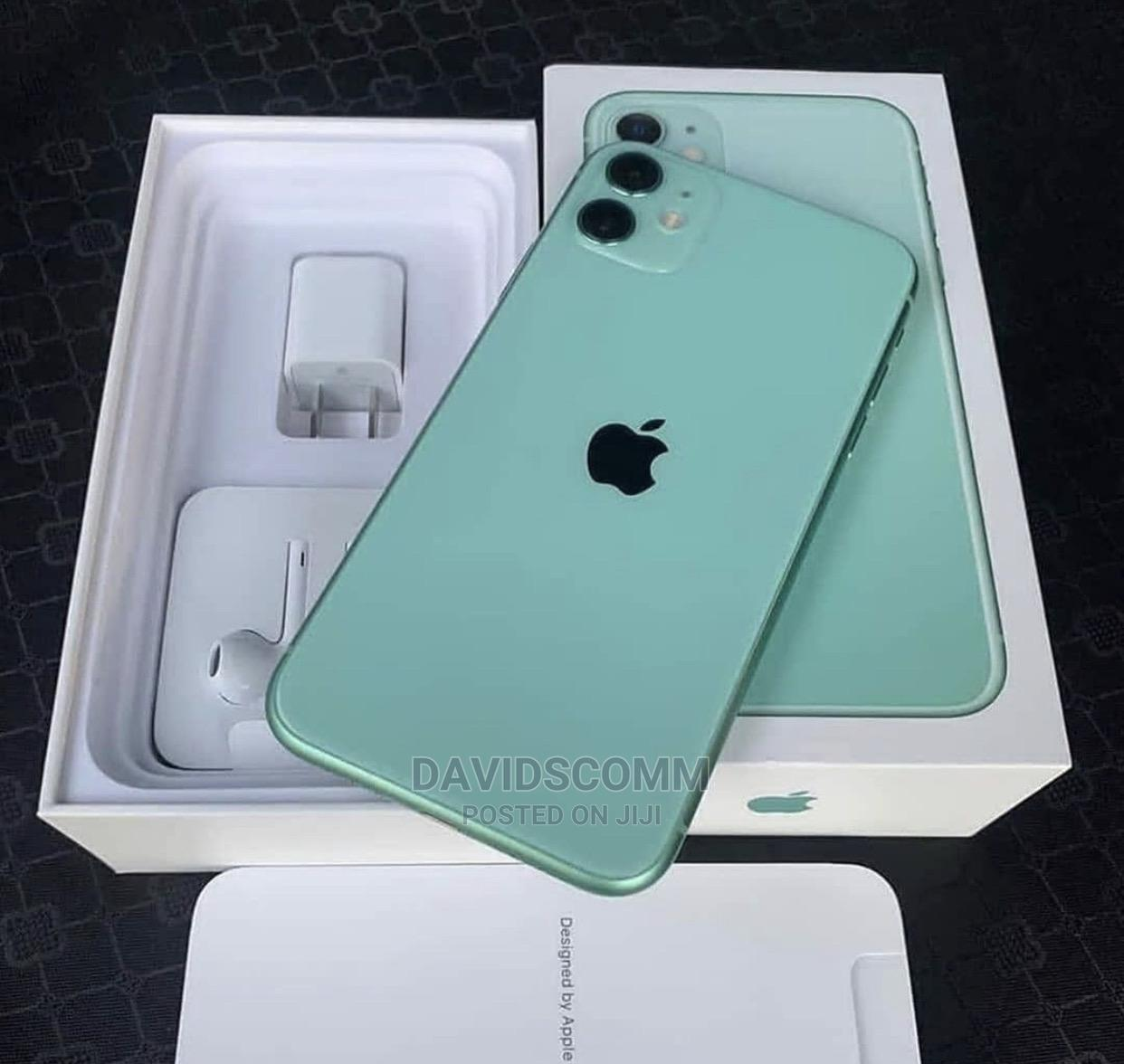New Apple iPhone 11 Pro 64 GB   Mobile Phones for sale in Ikeja, Lagos State, Nigeria