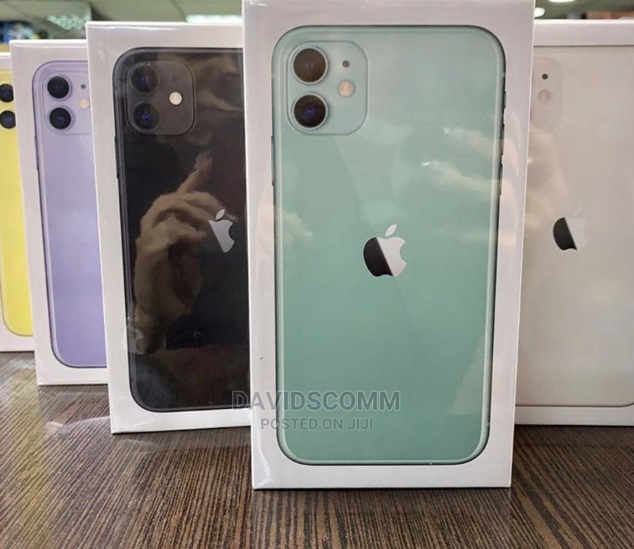 New Apple iPhone 11 Pro 64 GB