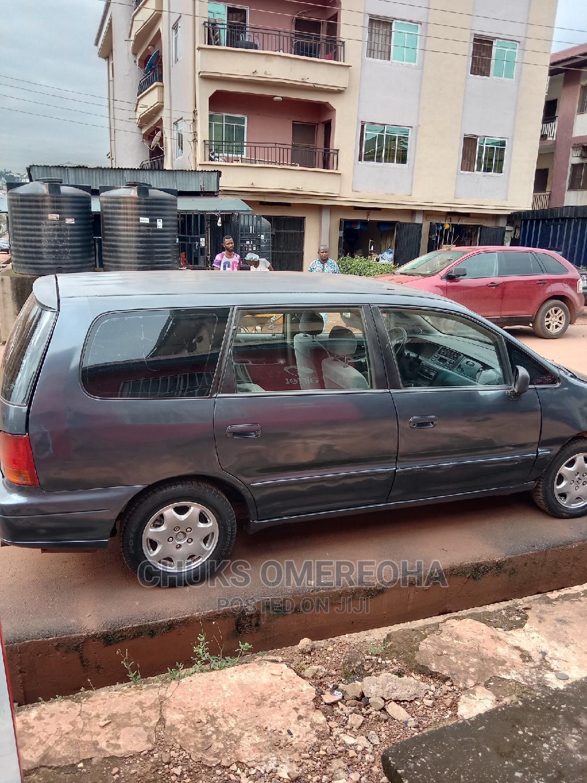 Honda Odyssey 1996 EX Blue | Cars for sale in Enugu, Enugu State, Nigeria
