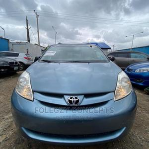 Toyota Sienna 2009 LE Blue | Cars for sale in Lagos State, Ikeja