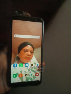 Samsung Galaxy J6 Plus 32 GB Blue | Mobile Phones for sale in Kwara State, Ilorin West