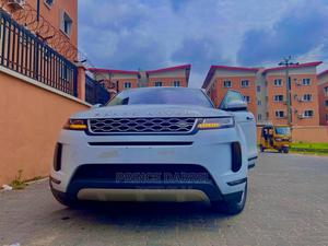 Land Rover Range Rover Evoque 2020 White | Cars for sale in Lagos State, Ikeja