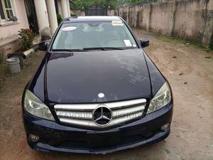 Mercedes-Benz C300 2008 Blue   Cars for sale in Edo State, Benin City