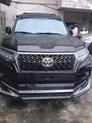 Toyota Land Cruiser Prado 2020 4.0 Black | Cars for sale in Lagos State, Surulere