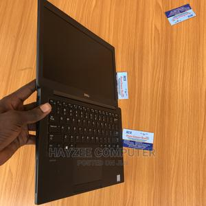 Laptop Dell Latitude 7280 16GB Intel Core I5 SSD 256GB | Laptops & Computers for sale in Oyo State, Ibadan
