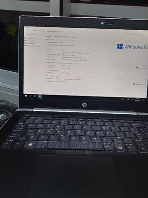 Laptop HP ProBook 440 G5 8GB Intel Core I5 HDD 256GB | Laptops & Computers for sale in Lagos State, Ikeja