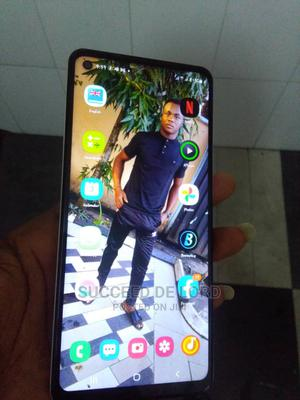 Samsung Galaxy A21s 64 GB White | Mobile Phones for sale in Lagos State, Apapa