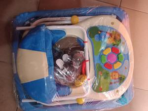Baby Walker   Children's Gear & Safety for sale in Rivers State, Obio-Akpor