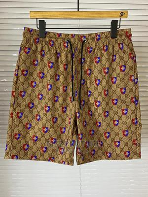 High Quality Men's Luxury GUCCI Shorts Avialable for Sale | Clothing for sale in Abuja (FCT) State, Wuse 2