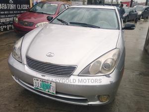 Lexus ES 2004 330 Sedan Silver   Cars for sale in Lagos State, Magodo