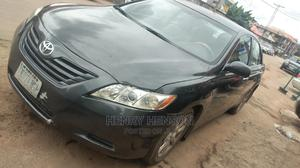 Toyota Camry 2008 2.4 LE Gray | Cars for sale in Anambra State, Onitsha