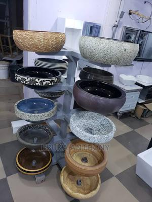 Letest Counter Top Basin | Plumbing & Water Supply for sale in Abuja (FCT) State, Gwarinpa