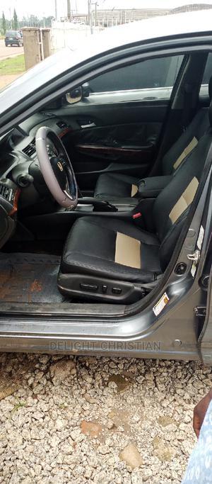 Honda Accord Crosstour 2010 Gray   Cars for sale in Kaduna State, Kaduna / Kaduna State