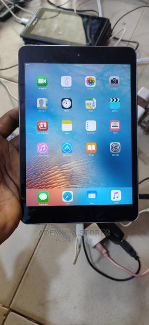 Apple iPad Mini 2 16 GB Silver | Tablets for sale in Lagos State, Abule Egba