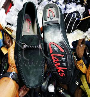 Free Delivery - Quality Designers Black Loafers   Shoes for sale in Akwa Ibom State, Uyo