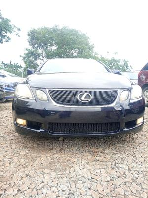 Lexus GS 2008 350 Blue | Cars for sale in Oyo State, Ibadan
