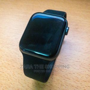 Apple Watch Series 4 44mm GPS - Space Gray | Smart Watches & Trackers for sale in Lagos State, Lekki