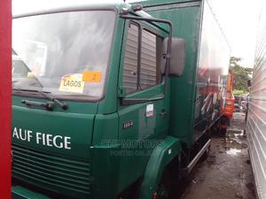 Mercedes Truck 814 15feet 2007 | Trucks & Trailers for sale in Lagos State, Apapa