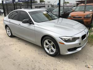 BMW 328i 2013 Silver | Cars for sale in Lagos State, Lekki