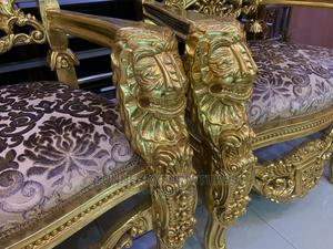 Royal Accent Chair Made in Italy | Furniture for sale in Lagos State, Ojo