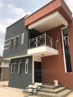 Furnished 4bdrm Duplex in Kolapo Ishola Gra, Akobo for Sale   Houses & Apartments For Sale for sale in Ibadan, Akobo