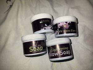 Lightening and Glow Soap, Maintanance and Glow Soap | Skin Care for sale in Edo State, Benin City