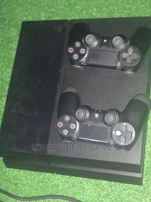 Ps4+10 Games+Two Pads/Version 7.55   Video Game Consoles for sale in Edo State, Benin City