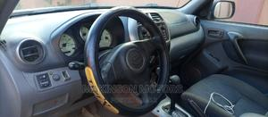 Toyota RAV4 2002 Green | Cars for sale in Ekiti State, Ado Ekiti