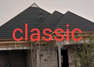 Classic Quality Stone Coated Roofing Tiles | Building Materials for sale in Lagos State, Gbagada