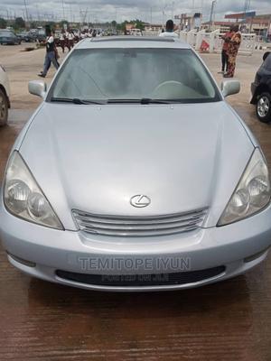 Lexus ES 2003 330 Blue | Cars for sale in Osun State, Olorunda-Osun