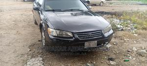 Toyota Camry 2000 Black   Cars for sale in Abuja (FCT) State, Gaduwa