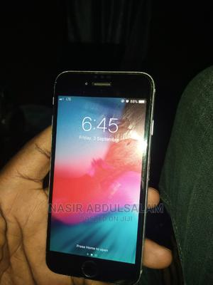 Apple iPhone 6 64 GB Silver | Mobile Phones for sale in Kwara State, Ilorin South