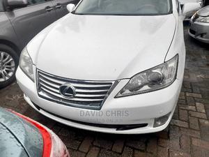 Lexus ES 2011 350 White | Cars for sale in Lagos State, Lekki