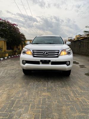 Lexus GX 2013 460 Base White | Cars for sale in Lagos State, Lekki