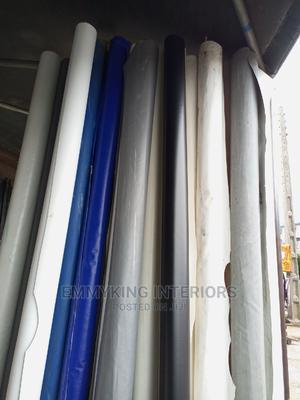 Best Korean Tarpaulin   Building Materials for sale in Lagos State, Mushin