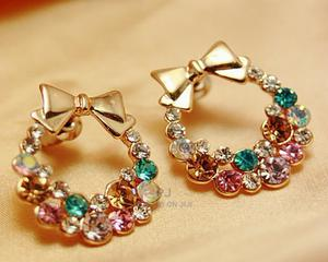 Fashion Earrings | Jewelry for sale in Lagos State, Ajah