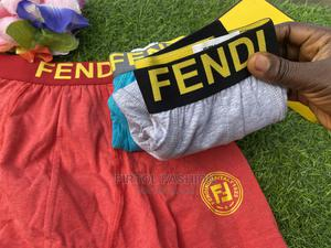 Fendi Boxer | Clothing Accessories for sale in Oyo State, Ibadan