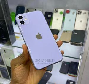 Apple iPhone 11 128 GB Purple | Mobile Phones for sale in Lagos State, Ikeja