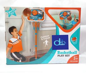 Basketball Play Set   Toys for sale in Lagos State, Apapa